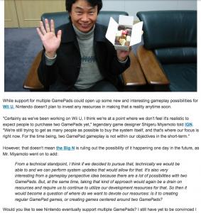 宮本氏のコメント記事